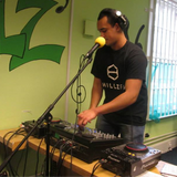 Shovel Up The Heat with DJ Dampz - 13/11/2015