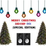 DIDYHIP 001 (SPECIAL EDITION)