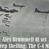 Deep Shelling: The C-4 Mix