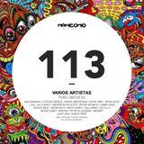 WAWDA - MM113  Varios Artistas  Fear Circus Mix