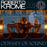 Roberto Krome - Odyssey Of Sound ep. 100
