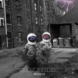 Phat & Zkinny: 06/2013