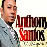 Tribute Mix to Antony Santos