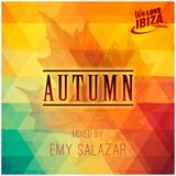 Autumn - Mixed by Emy Salazar