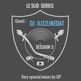 GP & DJ JUZZLIKEDAT - Le Sud (Hip-Hop Soul Jazz)