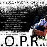 Roman Sheema - K.O.P.R. mix 2011