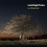 LateNightTales Le Dimanche