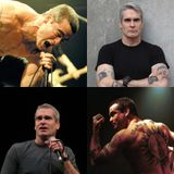 TOPIC 002 - HENRY ROLLINS