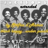 The Jacksons - Think Happy...Under Punch RMX by STF