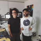 Darker Than Wax with Tall Black Guy @ The Lot Radio 10:08:2016