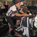 Mix Bike Session September with Luis Cabrera