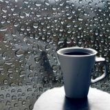 Coffee & the Smell of Rain