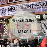 Groovecast #15 by Maarcel & Norman Scholz