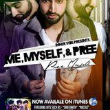 Yo! Bhai Saab! interviews Artist Pree Mayall and previews his album!