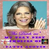 My Very Best Choices of Patti  Austin