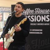 Coffee House Session with Tom Pointer