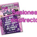 Elias Dj @ Invasores Bumping vs Discoteca Rhin - Limbo (28.4.12)