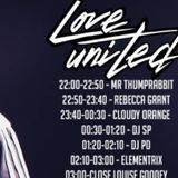 Love United- DnB Mix