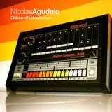 Nicolas Agudelo - Oldskool Techno Session (2007-04-22)