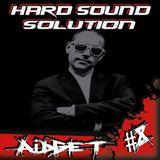 Dj AidgeT - Hard Sound Solution Podcast # 8