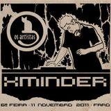 Xminder DJ Set Ecletic Sounds P1