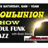 13.08.16-The Soulunion Breakfast Show-Brett Steven-Point Blank FM