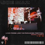 Joe Maz - Live @ Lost In Paradise Festival - Hawaii