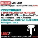 Luke Sun @ U60311 Frankfurt [9-12-2011]