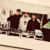 Rough mix by Popmaster Fabel, Shablockz and Pat recorded live @ Urban Flavor Jam Winterthur 09/02/18