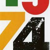 LA MUSIQUE DANS LE TEMPS  anime par Mike sur fajet 94.2 ou fajet.net  special  1974      27  02 2018