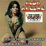 """Vinyls Mania"" 11-09-2015"