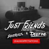JustFriends Vol1