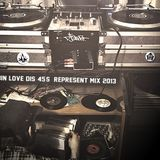 Love Dis 45s - All Night Long