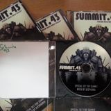 Disphonia mix for Summit.43 [Art Klub Trnava / Slovakia] 20.11.2015