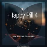 Happy Pill 4 - Joy: Mixed & Coloured (First Half)