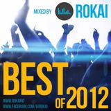 Best of 2012 (mixed by ROKAI)