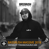 Midnight Tyrannosaurus – Bassrush Massive 2018