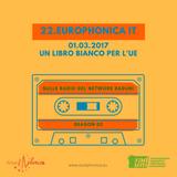 UN LIBRO BIANCO PER L'EUROPA 01.03.2017