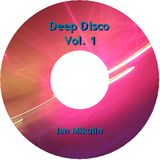 Jan Mikulin: Balearic Deep Disco