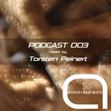 atmotraxxRadio Podcast | 003 - Torsten Peinert