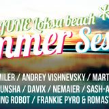 Martin Grey - Live @ Summer Session '14