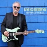 RUN Boom Boom 2018-11-24 : The Album Discovery : Myles Goodwyn – And Friends Of The Blues