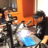 """T Hill Detroit Radio Show 3 Interview with Spectacles Store Owner Zana Smith and music from the """"D""""!"""