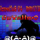 HomeCluB 64 Guyzhmo MMXVII