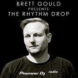 Brett Gould - The Rhythm Drop #015