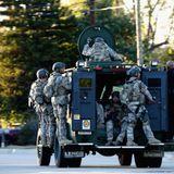 John Nichols: Politicians React o Yet Another Mass Shooting