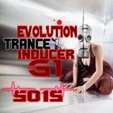 EVOLUTION TRANCE INDUCER - G1 2012