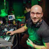 DJ SERGINIO - LIVE REC @ CLUB PHI 18 (04.02.2017 UNUSUAL SATURDAYS)