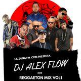 Reggaeton Mix 2018 by DJALEXFLOW