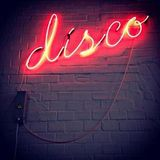 Winter Disco